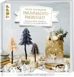 Meine wunderbare Weihnachtswerkstatt (Mängelexemplar)