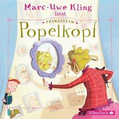 Prinzessin Popelkopf (MP3-Download) - Kling, Marc-Uwe