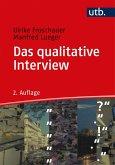 Das qualitative Interview (eBook, ePUB)