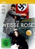 Die weiße Rose, 1 DVD