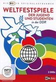 DDR In Originalaufnahmen - Weltfestspiele