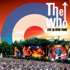 Live In Hyde Park (Coloured 3lp)