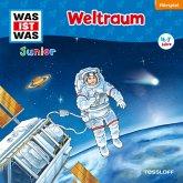WAS IST WAS Junior Hörspiel. Weltraum (MP3-Download)