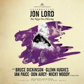 Celebrating Jon Lord-You Keep On Moving