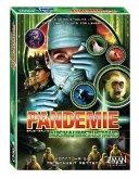 Asmodee ZMND0018 - Pandemie: Ausnahmezustand, Erweiterung