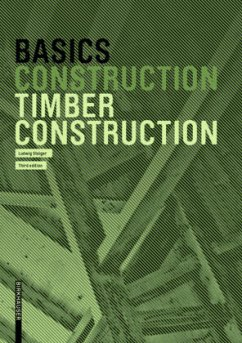 Basics Timber Construction - Steiger, Ludwig