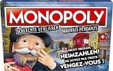 Hasbro E9972149 Monopoly für schlechte Verlierer Schweiz