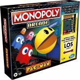 Hasbro E7030100 - Monopoly Arcade Pac-Man, Brettspiel
