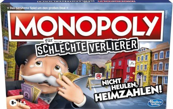 Monopoly Miete Im Gefängnis