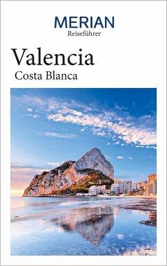 MERIAN Reiseführer Valencia Costa Blanca - Lipps-Breda, Susanne;Breda, Oliver