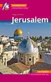 Jerusalem MM-City Reiseführer Michael Müller Verlag