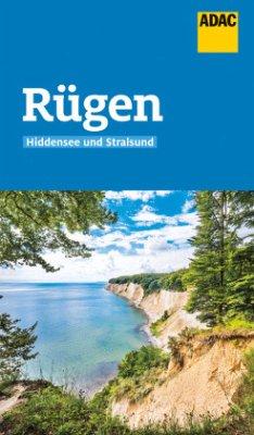 ADAC Reiseführer Rügen mit Hiddensee und Stralsund - Lindemann, Janet