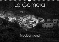La Gomera Magical Island (Wandkalender 2021 DIN A3 quer)