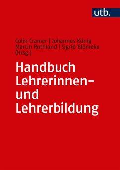 Handbuch Lehrerinnen- und Lehrerbildung
