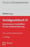 Sozialgesetzbuch IV