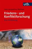 Friedens- und Konfliktforschung