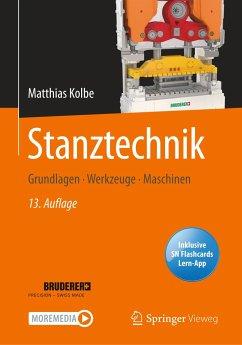 Stanztechnik - Kolbe, Matthias