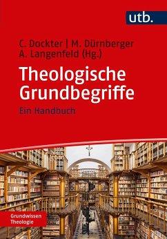 Theologische Grundbegriffe