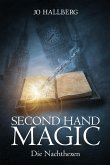 Second Hand Magic