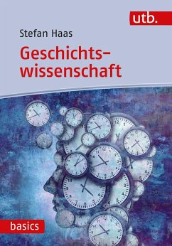 Geschichtswissenschaft - Haas, Stefan