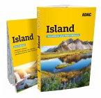 ADAC Reiseführer plus Island