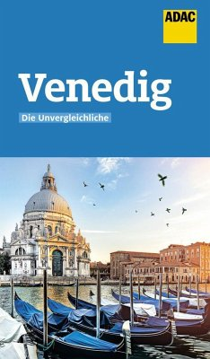 ADAC Reiseführer Venedig - De Rossi, Nicoletta