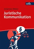 Juristische Kommunikation