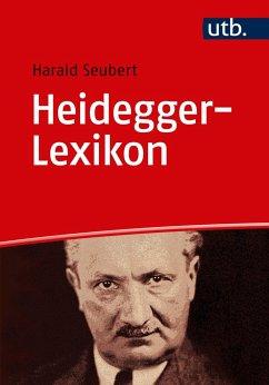 Heidegger-Lexikon - Seubert, Harald