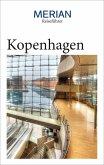 MERIAN Reiseführer Kopenhagen