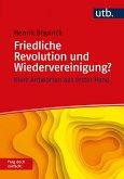 Friedliche Revolution und Wiedervereinigung? Frag doch einfach!