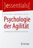Psychologie der Agilität