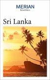 MERIAN Reiseführer Sri Lanka