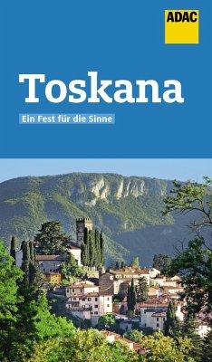 ADAC Reiseführer Toskana - Maiwald, Stefan