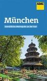 ADAC Reiseführer München