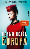 Grand Hotel Europa (eBook, ePUB)