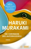 Die Chroniken des Aufziehvogels (eBook, ePUB)