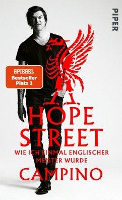 Hope Street (eBook, ePUB) - Campino