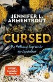 Cursed - Die Hoffnung liegt hinter der Dunkelheit (eBook, ePUB)