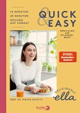Deliciously Ella - Quick & Easy (eBook, ePUB)
