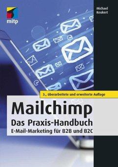 Mailchimp (eBook, ePUB) - Keukert, Michael
