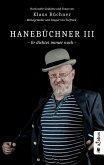 Hanebüchner III. Er dichtet immer noch (eBook, ePUB)