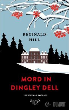 Mord in Dingley Dell (eBook, ePUB) - Hill, Reginald