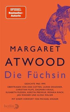 Die Füchsin (eBook, ePUB) - Atwood, Margaret