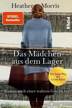 Das Mädchen aus dem Lager - Der lange Weg der Cecilia Klein (eBook, ePUB) - Morris, Heather