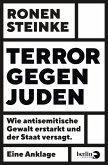Terror gegen Juden (eBook, ePUB)