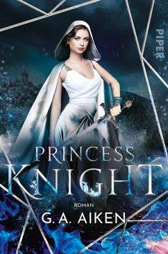 Princess Knight / Blacksmith Queen Bd.2 (eBook, ePUB) - Aiken, G. A.