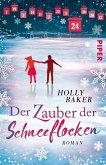 Der Zauber der Schneeflocken (eBook, ePUB)