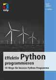 Effektiv Python programmieren (eBook, ePUB)