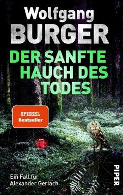 Der sanfte Hauch des Todes / Kripochef Alexander Gerlach Bd.17 (eBook, ePUB) - Burger, Wolfgang