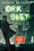 Ork City (eBook, ePUB)